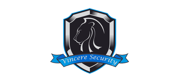 Vincere Security logo
